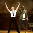 BWW Review: THE BOOK OF MORMON at Princess Theatre
