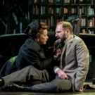 Photo Flash: First Look at Ralph Fiennes, Linda Emond & More in THE MASTER BUILDER at The Old Vic