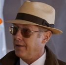 BWW Recap: It's the Big Chill With 'Sir Crispin Crandall' on THE BLACKLIST