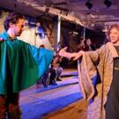 Photo Flash: First Look at Strawdog's ROBIN HOOD AND MAID MARIAN, Premiering Tonight