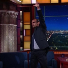VIDEO: Javier Munoz Strikes Sexy HAMILTON Pose on LATE SHOW; Watch Appearance!