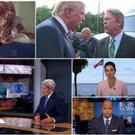CBS EVENING NEWS is Up Year-to-Year in Viewers
