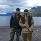 Discovery to Premiere DUAL SURVIVAL, 1/13