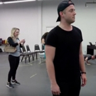 VIDEO: First Look at Rehearsals for FIRST DATE at San Diego Musical Theatre