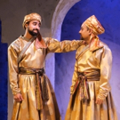 Photo Flash: GUARDS AT THE TAJ Opens at Capital Stage this Weekend Photos