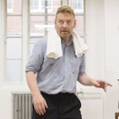 Photo Flash: In Rehearsal With Kenneth Branagh Theatre Company's THE ENTERTAINER
