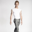 Shaun Andrews, The Australian Ballet at the London Coliseum