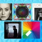 Adele & More Among Mastercard British Awards Nominees; Full List