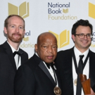 Winners of the 2016 National Book Awards Are Announced!