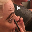 STAGE TUBE: CATS Alumni Betty Buckley & Bryan Batt Celebrate Broadway Opening with Makeup Tutorial!