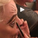 STAGE TUBE: CATS Alumni Betty Buckley & Bryan Batt Celebrate Broadway Opening with Makeup Tutorial!