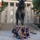 BWW Blog: Sarah Osman - #ThesFest16! - International Thespian Festival (Nationals) in Lincoln, Nebraska Photos