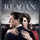 Cinematic Event KILLING REAGAN Arrives on DVD This February