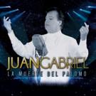 Juan Gabriel to Premiere New Music Video 'La Muerte Del Palomo' on Telemundo