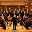 Cantata Singers Set 2015-16 Season