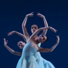 BWW Review: Ballet And Cacti? Yes, Please! Houston Ballet Captivates With Spring Mixed Repertory Program