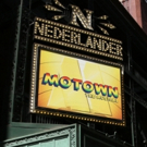 Up on the Marquee: MOTOWN Back on Broadway!