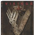 VIKINGS Season 4 Volume 1 Arrives on Blu-ray & DVD 10/4