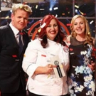 Claudia Sandoval Crowned Winner of Season Six MASTERCHEF