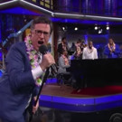VIDEO: Stephen Colbert, Stay Human & The O'Jays Present 2016's Song of the Summer
