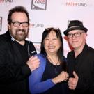 Photo Flash: Path Fund Celebrates 10 Years!