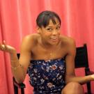 Photo Flash: Tony Winner Nikki M. James Visits Broadway Artists Alliance
