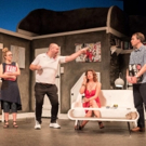 BWW Review: INVINCIBLE at 59E59 Theaters is a Must-See Play by Torben Betts