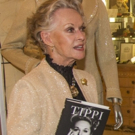 Photo Flash: Tippi Hedren and More Appear at Star Studded Book Launch for TIPPI