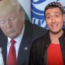 VIDEO: Randy Rainbow Reviews Donald Trump's Mango Tour in Latest Parody!