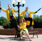 SINGIN' IN THE RAIN to Play PACE Center