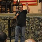 I AM BATTLE COMIC Plays to a Sold Out Crowd at the The Landmark Westside Pavilion.