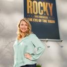 Wietske van Tongeren �bernimmt wieder die Hauptrolle bei ROCKY