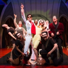 ATTACK OF THE ELVIS IMPERSONATORS Brings Hound Dog Fever Off-Broadway Tomorrow
