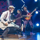 SCHOOL OF ROCK - THE MUSICAL Extended Booking In West End For a Third Time To January 2018