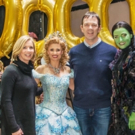 WICKED Welcomes 8 Millionth Theatregoer!