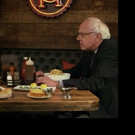 Presidential Candidate Bernie Sanders to Visit LARRY WILMORE, Today