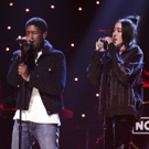 VIDEO: Noah Cyrus Makes TV Debut Performing 'Make Me (Cry)' on TONIGHT SHOW