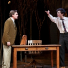 BWW TV: Watch Highlights of Robert Sean Leonard & Timothee Chalamet  in MTC's PRODIGAL SON