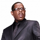 MARTIN LAWRENCE DOIN' TIME: UNCUT LIVE Headed to Prudential Center in Newark