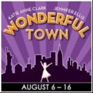 Reagle Music Theatre Concludes Summer Season with WONDERFUL TOWN, August 6-16th