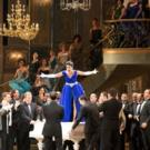 Opera Philadelphia Presents LA TRAVIATA Tonight