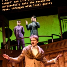 BWW Review: THE GOVERNMENT INSPECTOR, Birmingham Rep Theatre, March 23 2016