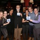 Photo Coverage: Encores! A NEW BRAIN Cast Reunites for Album Listening Party