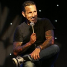 Laugh Your Way Into 2017 with Rich Vos and More at Ridgefield Playhouse