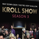 KROLL SHOW Season Three Comes to DVD This June
