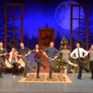 Photo Flash: First Look at CHRISTMAS INN at Westchester Broadway Theater