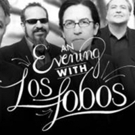Grammy Award Winning Rock Band Los Lobos to Perform at Syracuse Stage Gala
