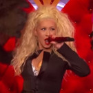 VIDEO: Sneak Peek - Hayden Panettiere & Christina Aguilera Perform 'Lady Marmalade' on LIP SYNC BATTLE