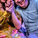 BWW Review: JEEPERS CREEPERS THROUGH THE EYES OF MARTY FELDMAN, Leicester Square Theatre Lounge, January 28 2016