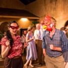 BWW Reviews: Real-Life Husband and Wife Team Buoy Post5's MUCH ADO ABOUT NOTHING